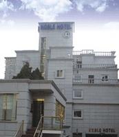 �m�[�u���z�e�� �\�E���i�m�u���z�e���j NOBLE HOTEL (SEOUL)