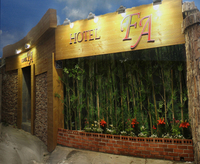 �z�e��FA HOTEL FA