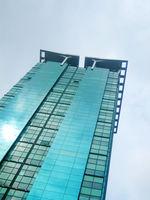世紀時空酒店公寓(ワールドユニオンサービスアパートメント)