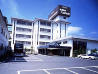 Nasu-shiobara Grand Hotel