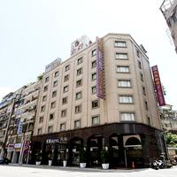 大来ホテル(大來飯店)