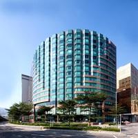 ニューワールドミレニアム香港ホテル (旧・ホテル日航香港)