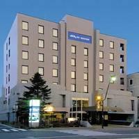 Dormy Inn Hakodate Goryokaku