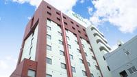 HOTEL FUKUSHIMA HILLS (BBH HOTEL GROUP)