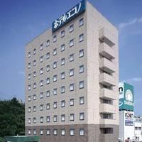 HOTEL ECONO KAMEYAMA