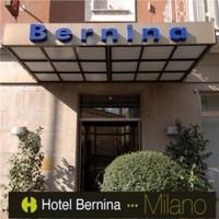 for Hotel bernina milano