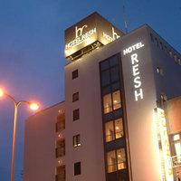 HOTEL RESH TOTTORIEKIMAE (old name:HOTEL TAIHEI)