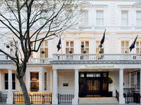 �U �P���W���g�� (�X�[�y���A ���[��) THE KENSINGTON (SUPERIOR ROOMS