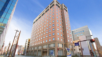 President Hotel Mito(Ex.Holiday Inn Mito)