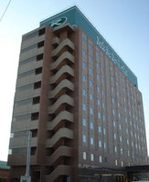 HOTEL ROUTE INN KITAKAMI STATION