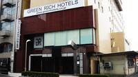 GREEN RICH HOTEL MATSUEEKIMAE