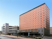 Okayama City Hotel Koseicho