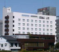Hotel Sanhitoyoshi