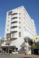 SEA GRANDE SHIMIZU STATION HOTEL