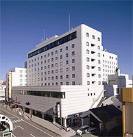 E-Hotel Akita