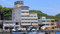 南紀勝浦温泉 くつろぎの宿 料理旅館 万清楼【和歌山県】