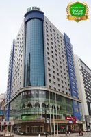 �z���f�C�C���G�N�X�v���X��A�V�e�B�Z���^�[ �i��A�C���q�I����X�j HOLIDAY INN EXPRESS DALIAN CITY CENTER