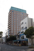 HOTEL ROUTE INN TOKUYAMA EKI-MAE