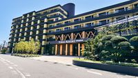 Yukai Resort:Shirahama Gyoen