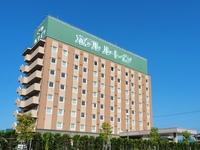 HOTEL ROUTE INN ODATE EKI MAE