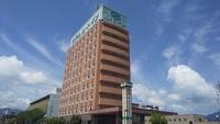 HOTEL ROUTE INN TSURUGA EKI-MAE