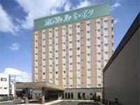 HOTEL ROUTE INN OMAGARI STATION