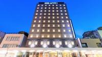 Apa Hotel < Niigata-Furumachi >