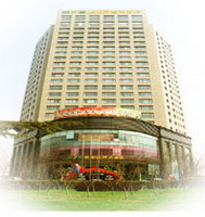 LEE WAN HOTEL リーワンホテル(大連船舶麗湾大酒店)
