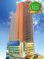 ZHONGSHAN HOTEL DALIAN ツォンシャン ホテル 大連(大連中山大酒店)