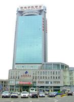 BOHAI PEARL HOTEL DALIAN ボーハイパールホテル(大連渤海明珠酒店)