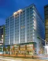 神旺大飯店(サンワンホテル)