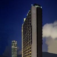 ���[�Y�f�[���z�e���@�J�I���[���i�㗴�ߗ��X�j Rosedale Hotel Kowloon