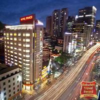 ソウルプリンスホテル