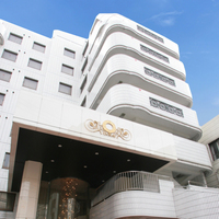 Hotel Green Pacific