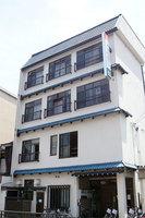 J-Hoppers Hida Takayama Guesthouse