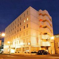 Hotel Rasso Kushiro(Ex.Kushiro Central Hotel)