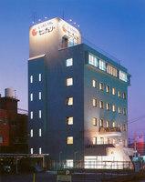 BUSINESS HOTEL CENTURY