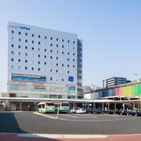 天然温泉スーパーホテル LOHAS・JR奈良駅【奈良県】