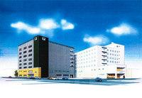 HOTEL&SPA AOMORI-CENTER HOTEL