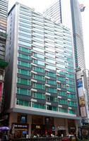 �U�@�C���y���A���z�e��(�隠��X) THE IMPERIAL HOTEL HONG KONG