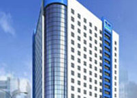 �z���f�C�C���G�N�X�v���X��A�V�e�B�Z���^�[�i��A�C����������X�j HOLIDAY INN EXPRESS DALIAN CITY CENTER