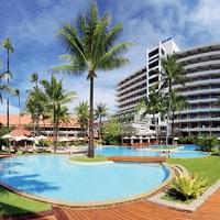パトン ビーチ ホテル PATONG BEACH HOTEL