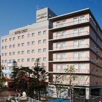 Hotel Crest Ibaraki