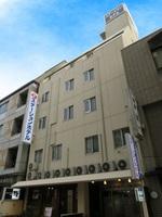 Tokushima Station Hotel
