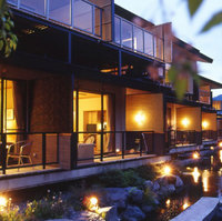 Hotel Tokugawa