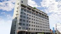 HOTEL CROWN HILLS MATSUYAMA (BBH HOTEL GROUP)