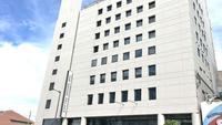 HOTEL GRAND PALACE TOKUSHIMA