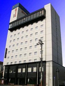下関站酒店