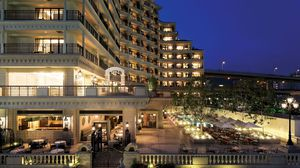 神戶港口套房飯店
