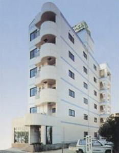 ファーストホテル稲沢